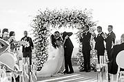 The Cape Hotel Cabo San Lucas Destination Wedding