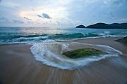 Paraty_RJ, Brasil...Praia de Trindade em Paraty...Trindade beach in Paraty...Foto: JOAO MARCOS ROSA / NITRO