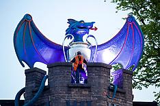 170511 UCL Dragon Cardiff Castle