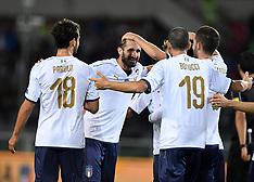 Italy v Macedonia - 06 Oct 2017