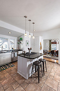 Home Kitchen Space photo by Brandon Alms Photography