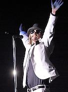 2008 - Kid Rock at Hara Arena in Dayton, Ohio
