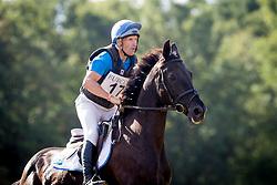 Van Springel Joris, BEL, Nolimit VDB Z<br /> CCI Arville 2020<br /> © Hippo Foto - Sharon Vandeput<br /> 22/08/20