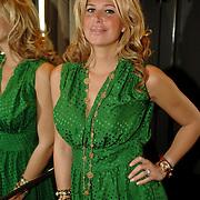 NLD/Amsterdam/20070410 - Boekpresentatie Caroline Tensen, Estelle Gullit - Cruijff