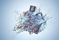 Fragrance Burst - Burberry
