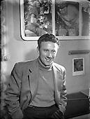 1954  12/05/1954 Joe Lynch,  Actor and singer