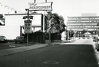 1971 Don The Beachcomber Restaurant at 1722 N. McCadden Pl.
