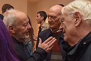 ANTONY DONALDSON; ALLEN JONES,, Antony Donaldson: Of Memory and Oblivion , The Mayor Gallery. Cork St. London. 8 September 2015.