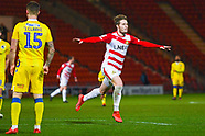Doncaster Rovers v Bristol Rovers 260319