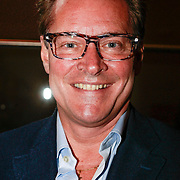 NLD/Amsterdam/20130411 - Presentatie biografie Barry Stevens, Albert Verlinde
