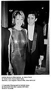 Gabriel Byrne & Ellen Barkin   at Steve Tisch &  Vanity Fair's Oscar Night Party,<br />Mortons,  Los Angeles. March 1994.  Film 94573/35<br /> <br /><br />© Copyright Photograph by Dafydd Jones<br />66 Stockwell Park Rd. London SW9 0DA<br />Tel 0171 733 0108.