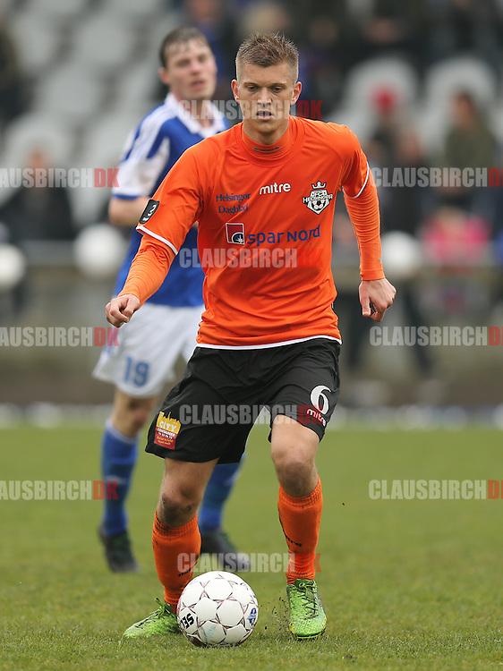 Jannik Zimling (FC Helsingør).