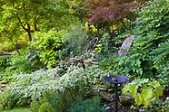 Park Crescent Garden
