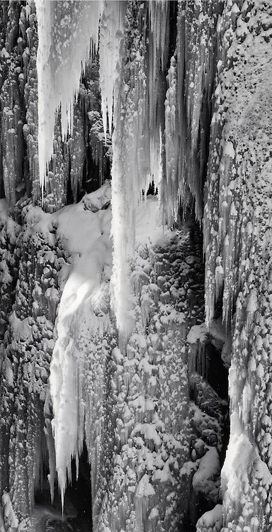 Ice Palace Vertical, Telluride, Colorado