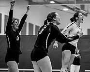 2015-16 McMaster Volleyball
