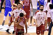 DESCRIZIONE : Milano Lega A 2014-15 EA7 Emporio Armani Milano vs Banco di Sardegna Sassari playoff Semifinale gara 7 <br /> GIOCATORE : Bruno Cerella<br /> CATEGORIA : delusione postgame<br /> SQUADRA : EA7 Emporio Armani Milano<br /> EVENTO : PlayOff Semifinale gara 7<br /> GARA : EA7 Emporio Armani Milano vs Banco di Sardegna SassariPlayOff Semifinale Gara 7<br /> DATA : 10/06/2015 <br /> SPORT : Pallacanestro <br /> AUTORE : Agenzia Ciamillo-Castoria/GiulioCiamillo<br /> Galleria : Lega Basket A 2014-2015 Fotonotizia : Milano Lega A 2014-15 EA7 Emporio Armani Milano vs Banco di Sardegna Sassari playoff Semifinale  gara 7 Predefinita :