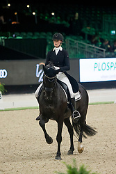 Nekeman Denise, NED, Boston STH<br /> FEI Dressage World Cup™ Grand Prix presented by RS2 Dressage - The Dutch Masters<br /> © Hippo Foto - Sharon Vandeput<br /> 14/03/19