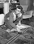 1959 – 30/12 Milo O'Shea's New Year's Resolutions