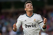 League BBVA matchday 32: Real Madrid vs Betis (3-1)