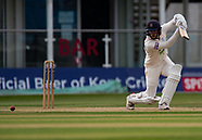 Kent County Cricket Club v Hampshire County Cricket Club 080920