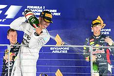 2014 rd 14 Singapore Grand Prix