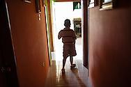Manuel Alejandro Romero es un niño de 8 años que vive en la ciudad de Maracaibo, Edo. Zulia. Gracias a FundaHigado, en junio de 2012, recibió un trasplante de higado que le permite disfrutar de la vida. Maracaibo, Venezuela 20 y 21 Oct. 2012. (Foto/ivan gonzalez)