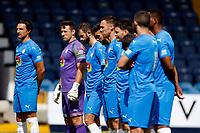 Stockport County FC 0-1 Rochdale FC. Pre Season Friendly. 22.8.20