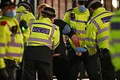 Britain Slain Woman