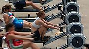 2005 British Indoor Rowing Championships, National Indoor Arena, Birmingham, ENGLAND,    20.11.2005   © Peter Spurrier/Intersport Images - email images@intersport-images..[Mandatory Credit Peter Spurrier/ Intersport Images]