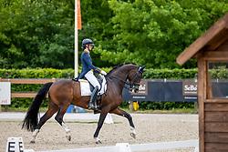 Dees Milou, NED, Franscesco<br /> Nederlands Kampioenschap<br /> Ermelo 2021<br /> © Hippo Foto - Dirk Caremans<br />  06/06/2021