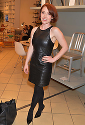 Actress DAISY LEWIS at the launch of A Season In France hosted by Jasper Conran at The Conran Shop, 81 Fulham Road, London on 1st May 2014.