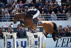 Delaveau Patrice, (FRA), Orient Express HDC <br /> Grand Prix Longines<br /> Longines Jumping International de La Baule 2015<br /> © Hippo Foto - Dirk Caremans<br /> 17/05/15