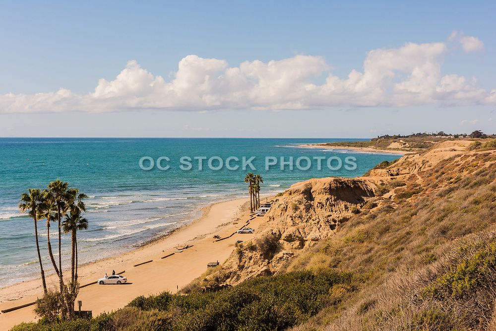 The Point At San Onofre State Beach