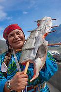 Columbia River Salmon Fishing