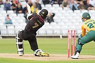 Nottinghamshire County Cricket Club v Leicestershire County Cricket Club 270719