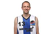 Basketball: TSV Winsen Baskets, Oberliga Hamburg, Winsen, 19.09.2020<br /> Mark Fude<br /> © Torsten Helmke