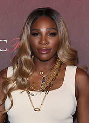 SI Celebrates the launch of 4th Annual Sports Illustrated Fashionable 50 in Los Angeles. 18 Jul 2019 Pictured: Serena Williams. Photo credit: MEGA TheMegaAgency.com +1 888 505 6342