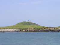 Lighthouse in Cork Ireland