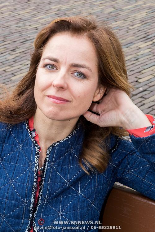 NLD/Den Haag/20180312 - Politica Marianne Thieme van de Partj voor de Deren