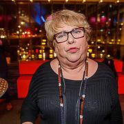 NLD/Amsterdam/20181203 - Hommage aan Tineke de Nooy, zus Assie de Nooy