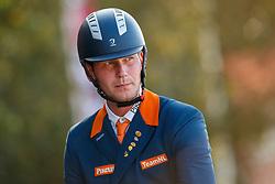 Van Silfhout Diederik, NED, VMF Chardonnay<br /> Nederlands Kampioenschap dressuur<br /> Ermelo 2020<br /> © Hippo Foto - Sharon Vandeput<br /> 20/09/2020