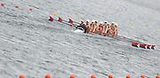 Eton. Great Britain. USA JW8+, competing at the Eton Rowing Centre 2011 FISA Junior  World Rowing Championships. Dorney Lake, Nr Windsor. Thursday, 04/08/2011  [Mandatory credit: Peter Spurrier Intersport Images]