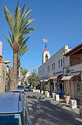 Church of St. George, Lod, Israel
