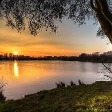 teenager lake