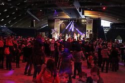 Amika show <br /> Flanders Christmas Jumping <br /> CSI Mechelen 2012<br /> © Dirk Caremans