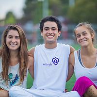 Alvar, Blanca & Familia