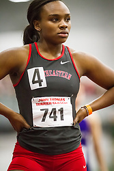 400, Northeastern, 741, Boston University John Terrier Invitational Indoor Track and Field