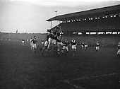 17.03.1959 Interprovincial Railway Cup Football final [A969]