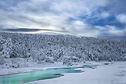 Winterlandscape at Dagali, Norway | Vinterlandskap i Dagali, Norge