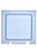 cover of little foam food basket